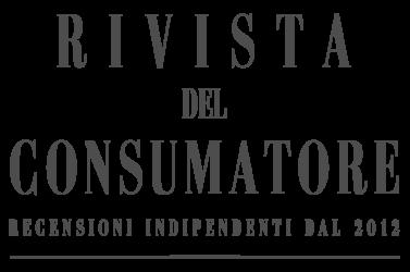 Rivista del Consumatore - Recensioni indipendenti dal 2012